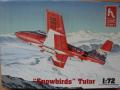 Canadair CL-41 Tutor
