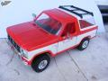 Ford Bronco, 1/25  AMT