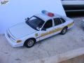 Ford Crown Victoria, 1/25  Lindbergh