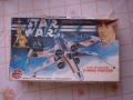 X-Wing Fighter AIRFIX
