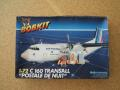 Heller C160 Air France Aviation Postale
