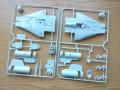 Star Wars A-Wing Figther MPC