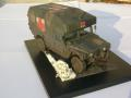 M997 Ambulance Academy 1/35