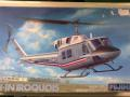Fujimi / Bell UH-1N Iroquois  3.350.-