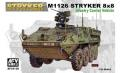 AFV Club Stryker 8600,-