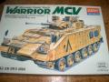 Warrior MCV Aacdemy 1365