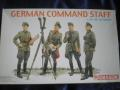 German Command Staff 1:35