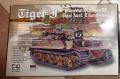 Tiger AFV  AFV Club Tiger I. 7900