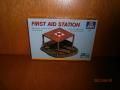 11. Italeri First Aid Station 1.000,-Ft