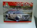 Fiat 131 Abarth Rally 6.000 Ft