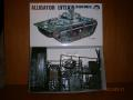 06. Alligator LVT[A]5 (Bluetank) 4.200,-Ft