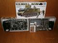 04. M113 ACAV (Tamiya) - Edu-val 5.500,-Ft