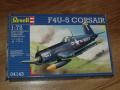 Revell Corsair 1800 Ft