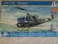 Italeri UH-1B 1500 Ft
