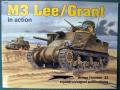 M3 Lee-Grant in action  1500.-