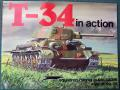 T-34 in action  1500.-