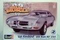 Revell 1968 Firebird 400 Ram Air