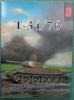 T-34-76 Wydawnictwo Militaria  1000.-