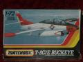 matchbox T2C 2000 Ft
