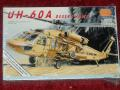 Italeri UH60 2400 Ft