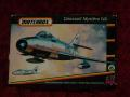 matchbox Mystere IV 2000 Ft