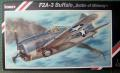 F2A-3 Buffalo Defender of Midway Special Hobby 1-48