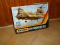 CH-47 Chinook 1:72 2500 ft