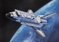 _Space_Shuttle_Discovery 1:72 8000ft