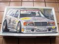 Mercedes-Benz 190E Evo2. Berlin 2000 Olympic. Version Fujimu 06213