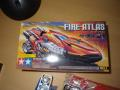 Tamiya: Fire Atlas