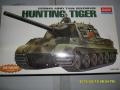 Academy Hunting Tiger 3.500 Ft  Academy Hunting Tiger 3.500 Ft