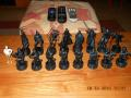 DSCN5658  Star Wars 2005 Saga Edition Chess figures without board