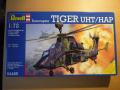 Revell 1/72: Eurocopter Tiger  2500 Ft