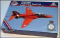 Hawk T1A Red Arrows  Italeri 2677 1/48 Hawk T1A Red Arrows (Ár: 6.000 Ft)