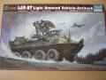 1/35 Trumpeter: USMC LAV-AT  8500 Ft