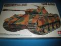 Panther G Tamiya 1:35 Early Version