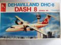 DHC-8 1:72  4500 Ft
