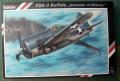 F2A-3 Buffalo Defender of Midway Special Hobby 1-72