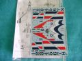 ESCI 1/48 Thunderbirds F 4E 1000Ft