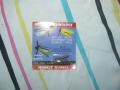 Moskit P-51/P-51A Mustang A-36A Apache 1/48 3000ft