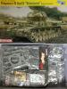 "9.000 Ft  DRAGON 6342 Flakpanzer IV Ausf. G ""Wirbelwind"" Early Production"