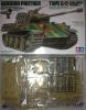 9.000 Ft  Tamiya 35174 Panther Type G Steel Wheel