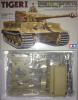 8.000 Ft  Tamiya 35146 German Tiger I Tank Late Version