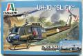 1/72 Italeri UH-1D 2500 Ft