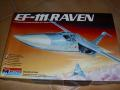 EF-111Raven 1:72 monogram  2700ft