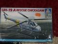 1/72 Italeri UH-19 2500 Ft