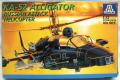 Italeri 005 - 1/72 KA-52 Alligator - 2000ft