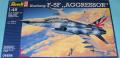 Revell 04694 - 1/48 NORTHROP F-5F AGGRESSOR - 3500ft