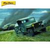 harci-jarmu-makett-heller-50-81105-us-1-4-ton-truck-and-trailer  3.000.-