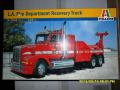 Italeri L.A.Fire Recovery 12.000 Ft  Italeri L.A.Fire Recovery 12.000 Ft